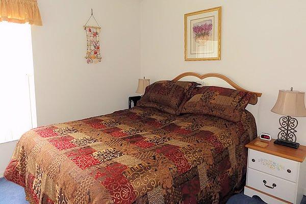 2nd Master Bedroom with en-suite
