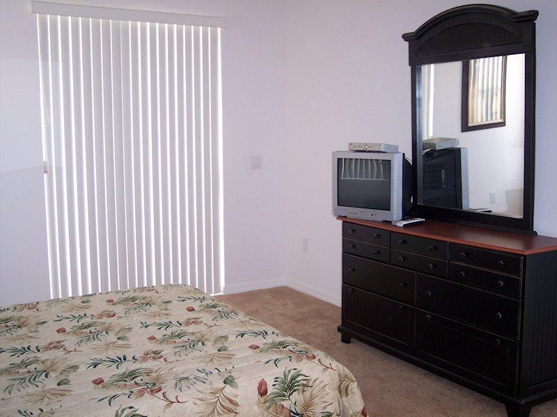 Master Bedroom 1 (TV Updated)